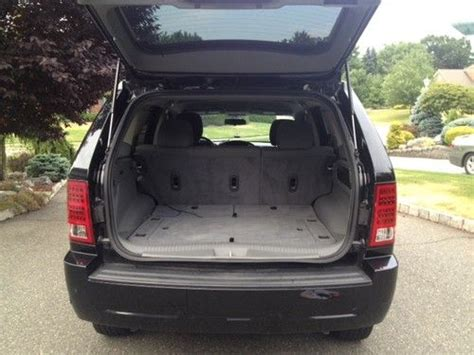 jeep laredo blacked out find used 2006 jeep grand cherokee laredo blacked out in