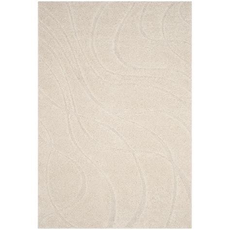 5 8 Area Rugs by Safavieh Florida Shag 5 Ft X 8 Ft Area Rug Sg471