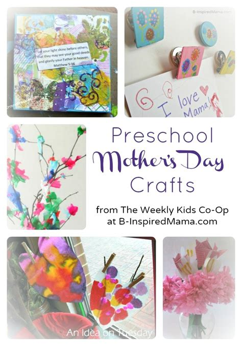 preschool mothers day crafts cute preschool mother s day crafts