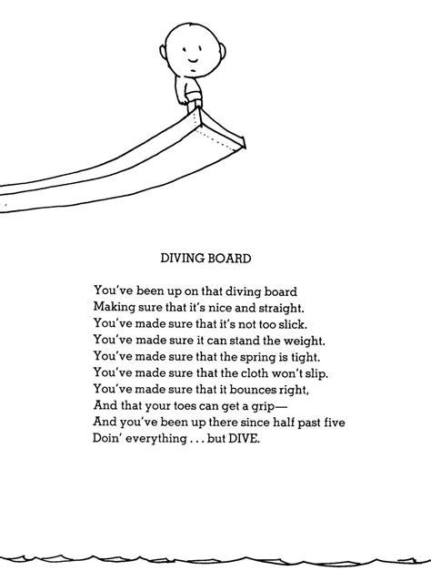 Shel Silverstein Poem Pancake