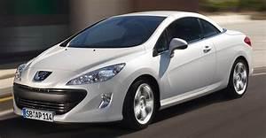 Reprise Voiture Peugeot : la peugeot 308 coup cabriolet 19990 avec une reprise auto moins ~ Gottalentnigeria.com Avis de Voitures