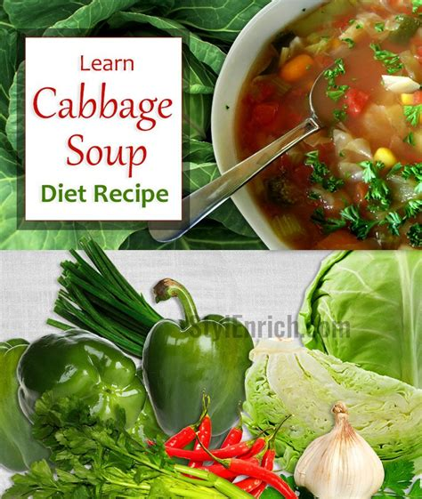 cabbage soup diet recipe cabbage soup diet recipe that you must include in your food