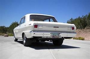 1965 Chevy Nova Ii