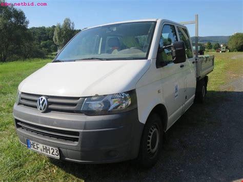 transporter gebraucht kaufen vw t5 tdi transporter gebraucht kaufen auction premium