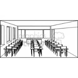 14692 student clipart black and white students in class black and white clipart clipground