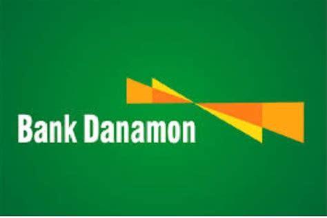 lowongan kerja pt bank danamon besar besaran sma