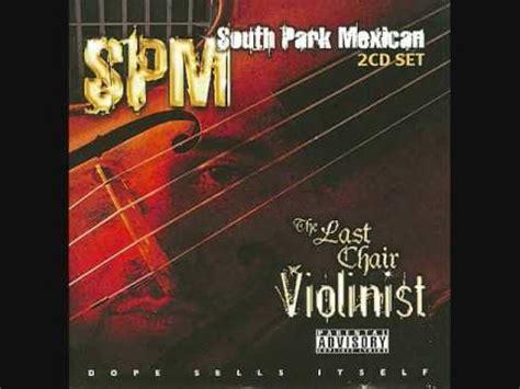 spm last chair violinist spm south park mexican carolyn rodriguez himez quot dead