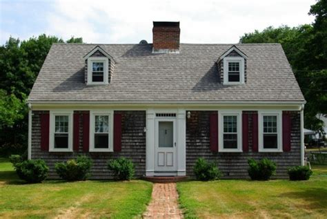 The Cape Cod House  Bob Vila