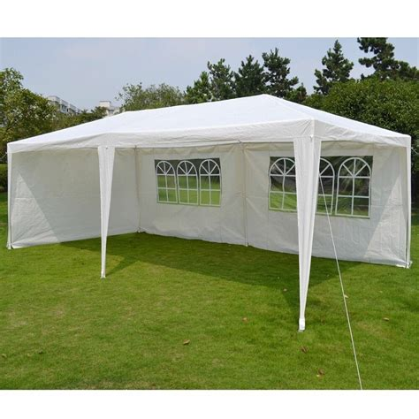 party tent    outdoor gazebo replacement parts ebay