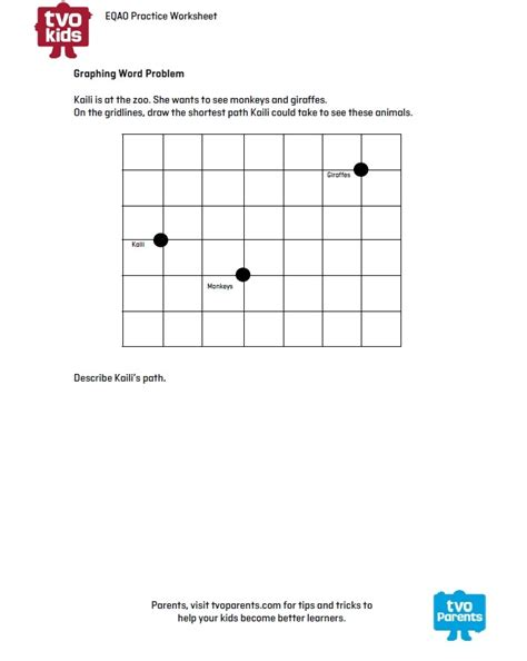 43 best images about eqao grade 3 on shape