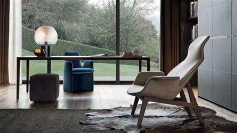 poliform ventura lounge armchair