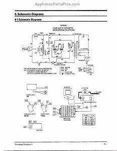 Parts For Samsung Mw6370w  Xaa  Oven Schematic Diagram