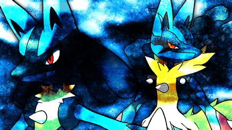 lucario hd wallpapers