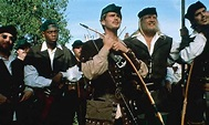 Robin Hood: Men in Tights – review | cast and crew, movie ...