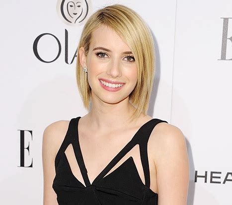 Emma Roberts: What's In My Bag?: ohnotheydidnt — LiveJournal