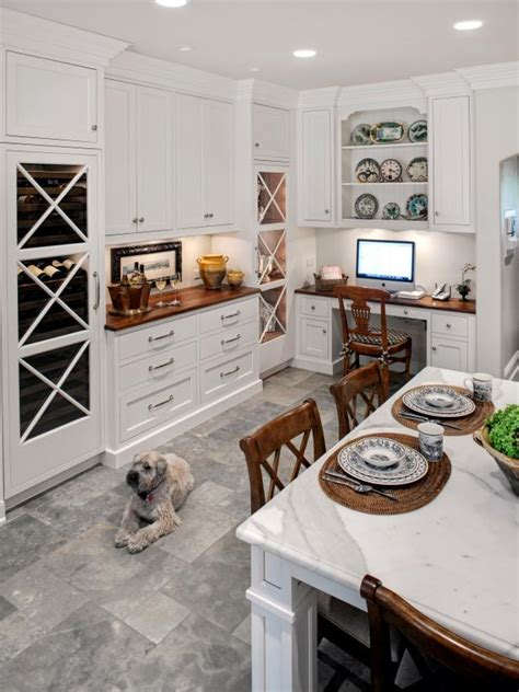Best Flooring For Kitchen And Pets by Photo Page Hgtv