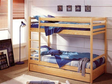 meuble de cuisines lit rabattable et lit superposé passe plats meubles en pin