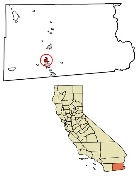 California Fool's Gold — An Imperial County Primer   Eric ...