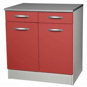 Meuble Bas De Cuisine Conforama : meuble conforama cuisine 1 element bas de cuisine ~ Teatrodelosmanantiales.com Idées de Décoration