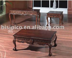 solid wood antique coffee tableamerican coffee table With antique solid wood coffee table