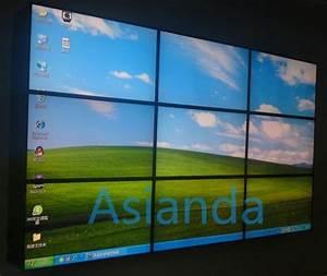 42inch Lg Panel Lcd Video Wall   Lcd Tv Wall Id 4688057