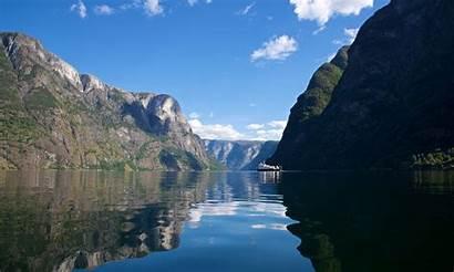 Fjords Norwegian Fjord Norway Slideshow Screensaver Western