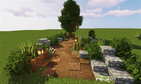 minecraft    pathways  amazing bluenerd
