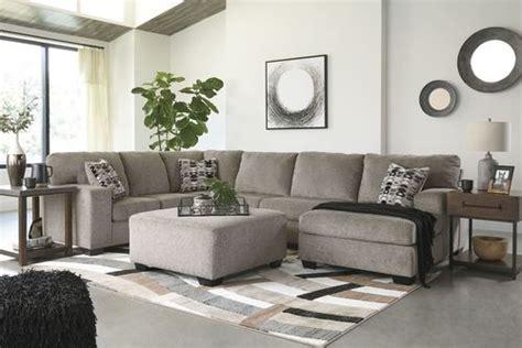 ballinasloe platinum laf sofa armless loveseat raf