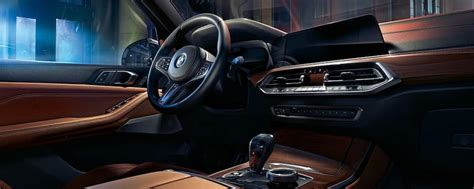 bmw  interior features dimensions bmw