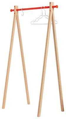 Kleiderstange 90 Cm by Dress Up Kleiderst 228 Nder L 90 Cm Holz Natur