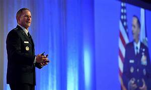 Goldfein delivers Air Force update > Air Force Reserve ...