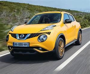 Nissan Juke Nouveau : nissan poursuit sur la voie de l 39 originalit avec nouveau juke ~ Melissatoandfro.com Idées de Décoration