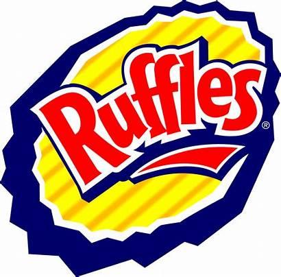Ruffles Transparent Vector Svg Eps Logos Clipart