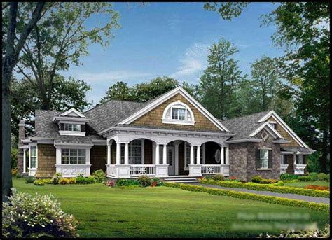 country traditional home bedrms sq ft plan