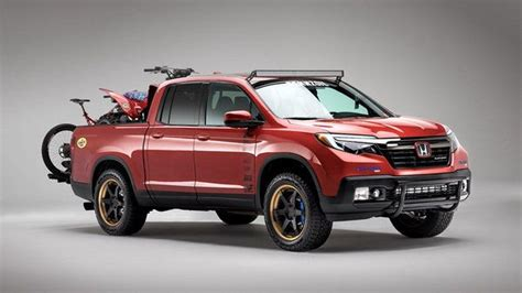 amazing honda truck pennzoil upgraded the honda ridgeline and it is amazing