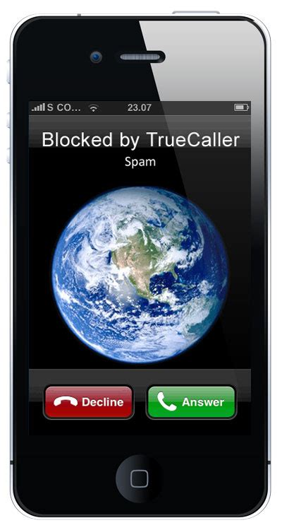 stay protected against spam callers truecaller