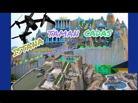 Wisata istana maimun medan merupakan istana kerajaan di sumatra utara yang telah ada sejak tahun 1891. Wisata istana taman cadas di kota Cilegon Banten - YouTube