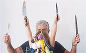 Anthony Bourdain, the original enfant terrible of the ...