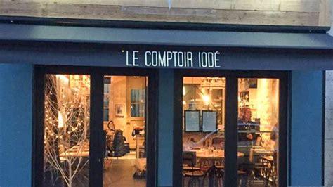 Comptoir Opera by Restaurant Le Comptoir Iod 233 224 75010 Gare Du Nord