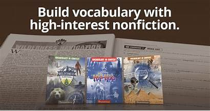 Vocabulary Prestwickhouse Survival