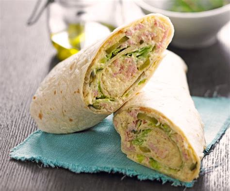 cuisiner le thon 362 best cuisine wraps images on cooker