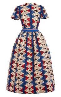 Pinterest African Print Dresses