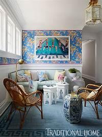 home makeover ideas Second-Home Decorating Ideas | Traditional Home