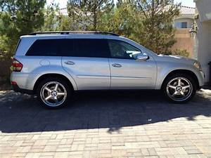 Purchase Used 2007 Mercedes Benz Gl450 4matic With