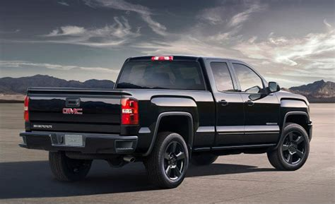 Gmc 1500 Diesel by 2017 Gmc 1500 The Majority Magnificent