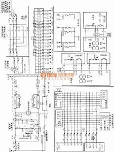 Tianjin Zhengda Elevator Control Circuit  3