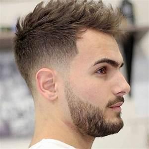 Dégradé Homme Progressif : d grad progressif coiffure homme ma coupe de cheveux ~ Melissatoandfro.com Idées de Décoration