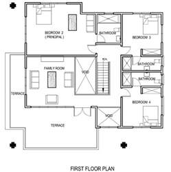5 tips for choosing the home floor plan freshome - House Floor Plan