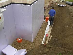 Drainage Am Haus : unser neues haus drainage teil ii ~ Lizthompson.info Haus und Dekorationen