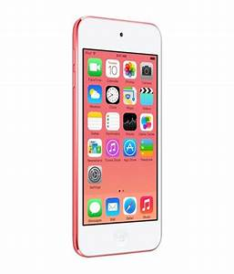 Buy Apple iPod Touch 16 GB (5th Generation) - Pink Online ...